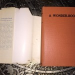 A-Wonder-Book-for-Boys-and-Girls-Nathaniel-Hawthorne-1929-With-Dust-Jacket-291353730852-3