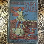 Andersens-Fairy-Tales-Hans-Christian-Anderson-Early-Color-Illustrations-301477341074