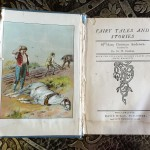 Andersens-Fairy-Tales-Hans-Christian-Anderson-Early-Color-Illustrations-301477341074-3