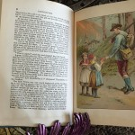 Andersens-Fairy-Tales-Hans-Christian-Anderson-Early-Color-Illustrations-301477341074-6