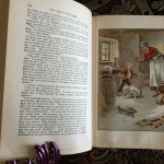 Andersens-Fairy-Tales-Hans-Christian-Anderson-Early-Color-Illustrations-301477341074-7
