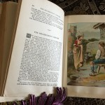 Andersens-Fairy-Tales-Hans-Christian-Anderson-Early-Color-Illustrations-301477341074-9