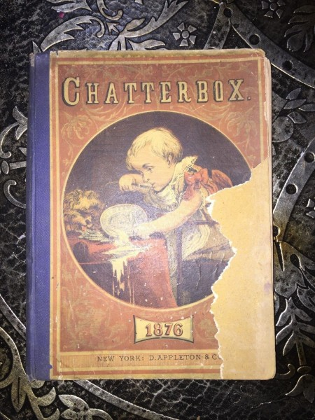 Chatterbox-1876-Victorian-Childrens-Magazine-Collectible-Illustrated-291326419454