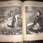 Chatterbox-1876-Victorian-Childrens-Magazine-Collectible-Illustrated-291326419454-9