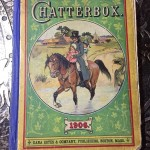 Chatterbox-1906-Childrens-Victorian-Magazine-Beautifully-Illustrated-Vintage-301434883745