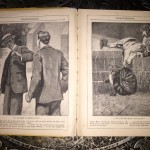 Chatterbox-1906-Childrens-Victorian-Magazine-Beautifully-Illustrated-Vintage-301434883745-3