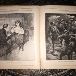 Chatterbox-1906-Childrens-Victorian-Magazine-Beautifully-Illustrated-Vintage-301434883745-5
