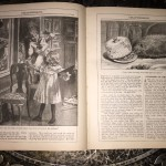 Chatterbox-1906-Childrens-Victorian-Magazine-Beautifully-Illustrated-Vintage-301434883745-6