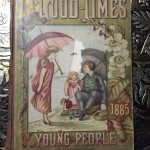 Good-Times-for-Young-People-an-Annual-Miscellany-John-D-Williams-1885-Rare-291326435095