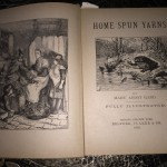 Home-Spun-Yarns-First-Edition-1888-Victorian-Childrens-Magazine-Illustrated-291322697271-3