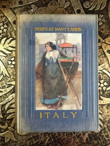 Peeps-at-Many-Lands-Italy-John-Finnemore-1908-Illustrated-in-Color-291348337672