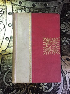 Poems-of-George-Eliot-1891-Frederick-A-Stokes-Publisher-Good-Condition-301483994911