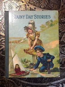 Rainy-Day-Stories-First-Edition-c1900-A-Collection-of-Stories-for-Children-301429959296