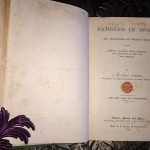 Rambles-in-Rome-Russell-Forbes-First-Edition-1882-Illustrated-Collectible-301486558315-4