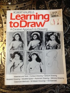 Robert-Kaupelis-Learning-to-Draw-A-Creative-Approach-to-Drawing-1983-291249722169