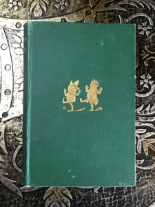 The-Bab-Ballads-by-W-S-Gilbert-Vintage-Childrens-Book-1922-Illustrated-291334505389