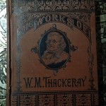 The-History-of-Henry-Esmond-Esq-and-Memoirs-of-Barry-Lyndon-William-Thackeray-291259857476