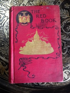 The-New-York-Red-Book-Edgar-L-Murlin-1899-First-Edition-Rare-291233620693