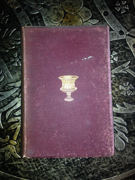 The-Queen-Mother-and-Rosamond-Algernon-Charles-Swinburne-1866-First-Edition-291213270162