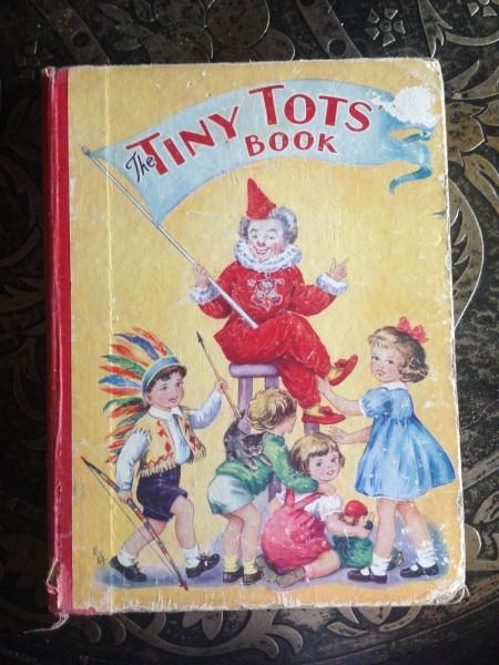 The-Tiny-Tots-Book-Birn-Brothers-Ltd-Vintage-Antique-Sambos-301436941554