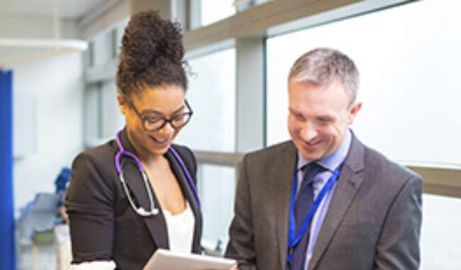 Optimizing Performance Within the Physician Enterprise