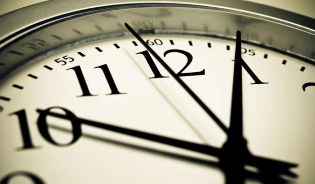 The Clock Is Ticking:  What Are the Key ICD-10 Activities You Must Do Now to Prepare?