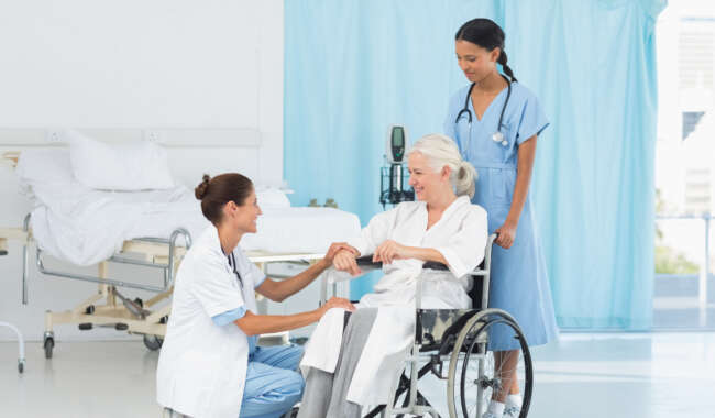 Patient Centered Medical Home Implementation
