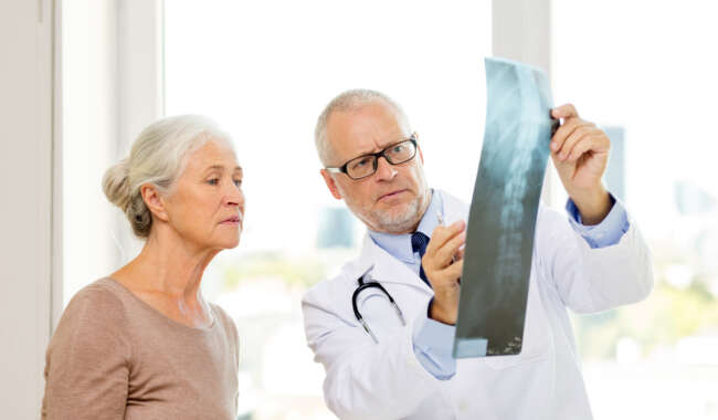 Succession Success - Real-Time Strategies for an Aging Physician Workforce