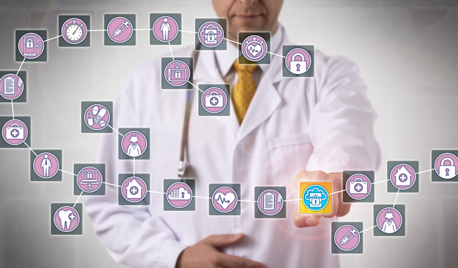 The Future of ASCs …Key Drivers Impacting the ASC's  Role in the Healthcare Delivery System