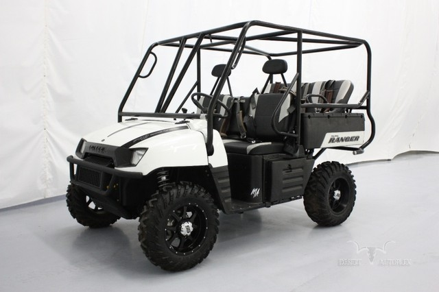 2008 Polaris Ranger XP 4X4 700 Twin EFI Loaded Extra Clean!! in Mesa, Arizona