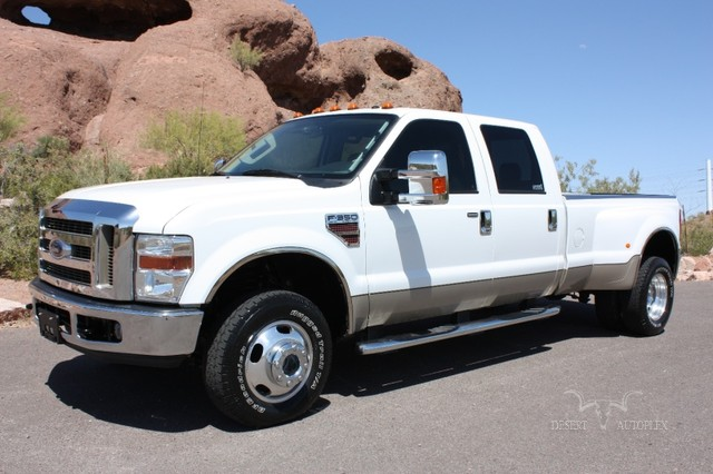 2013 Ford F350 King Ranch Crew Cab Dually For Sale In ...