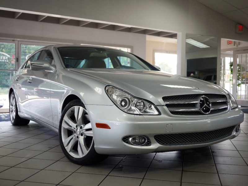 Atlanta Mercedes-Benz CLS-550 for sale in Marietta, GA