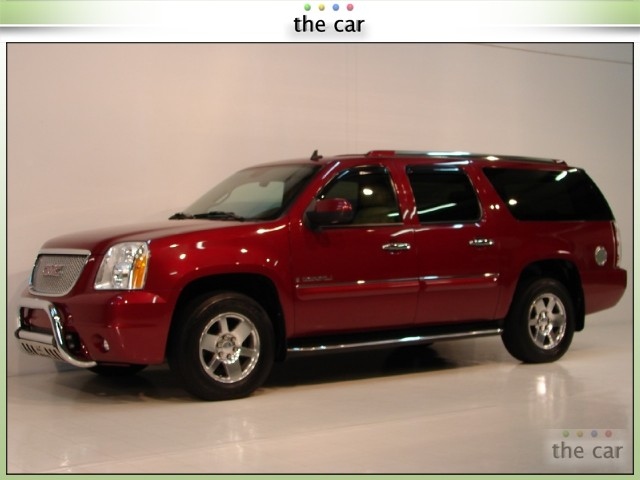 2007  Yukon XL Denali AWD in ,