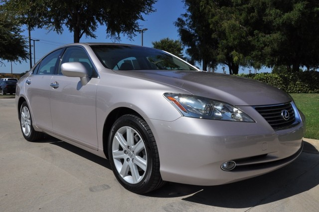 2007 Lexus ES 350 Premium Plus in Grapevine, TX
