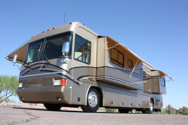 2002 Country Coach Allure 40cpsg 723 N Scottsdale Rd