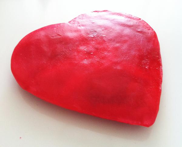 Candy Valentine's Box