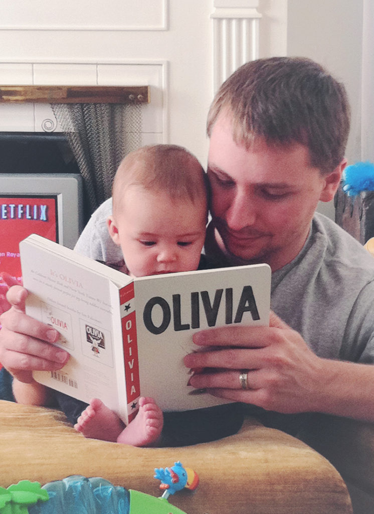 First Book for Baby
