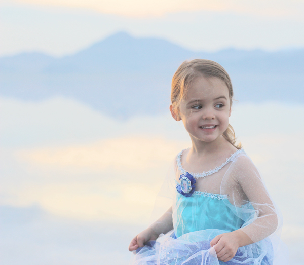 Queen Elsa costume #FROZENFun #shop