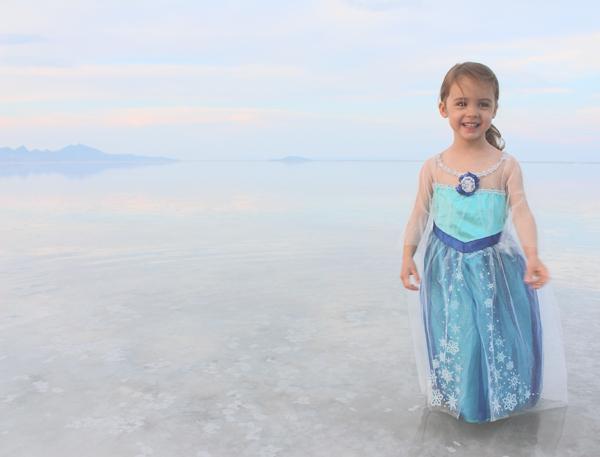 Queen Elsa from Disneys Frozen #FROZENFun #shop