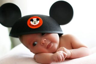 List of Disney baby names