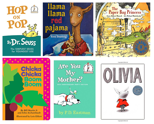 Classic childrens books to add to your library