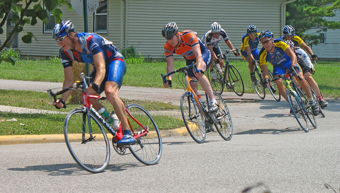 Bicycle_race