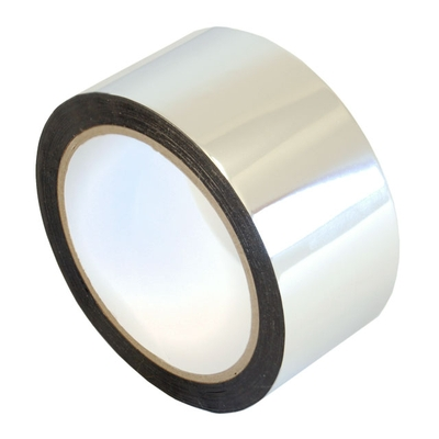 Reflective Foil Duct Tape - 2'' x 150'