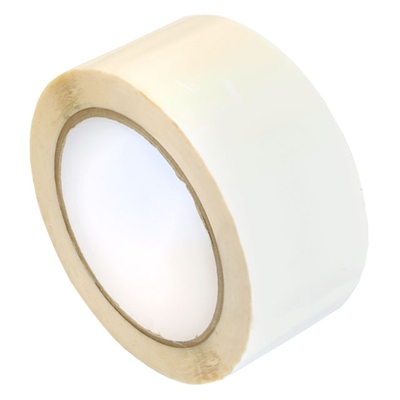 White Insulation Tape - 2'' x 150'