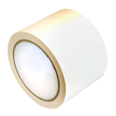 White Insulation Tape - 3'' x 150'