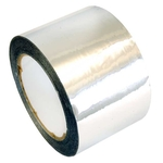 HVAC Tape - High Heat Duct Insulation Tape- 3'' x 150' image