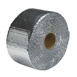 6'' x 25' Double Bubble Foil Insulation Foil/Foil (Pipe Wrap) image