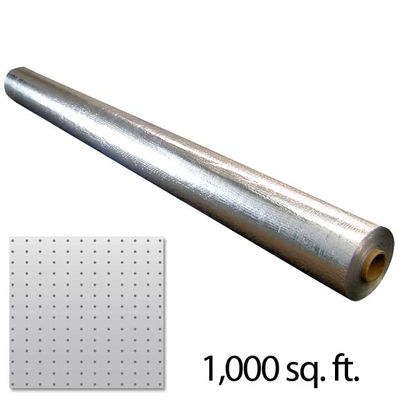Radiant Barrier Insulation - Perforated 1000 s.f.