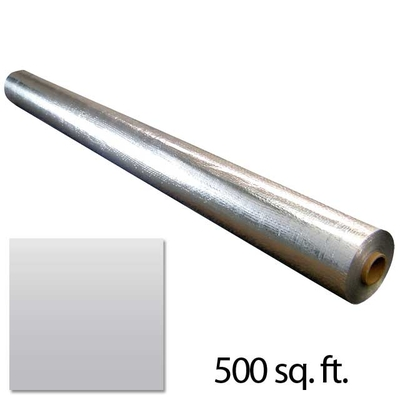 Foil Radiant Barrier - Non-Perforated 500 s.f. Roll
