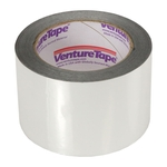 Foil Tape - Metalized Foil Insulation Tape - 3'' x 180' image